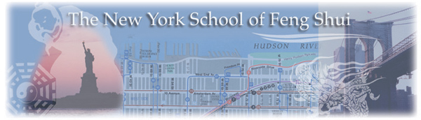 New York School of Feng Shui