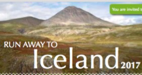 Iceland 2 page brochure
