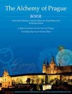 download Alchemy of Prague brochure