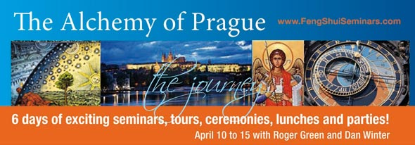 Alchemy of Prague tour